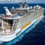 «Royal Caribbean» строит новый круизный лайнер