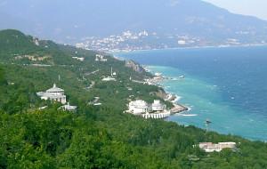 Ялта примет Всероссийскую выставку «Крым. Курорты. Туризм – 2015»