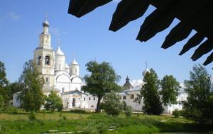 Турпроект «Серебряное ожерелье» будет реализован в Вологодской области