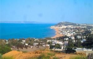 Ростуризм советует туристам проявлять осторожность в Тунисе