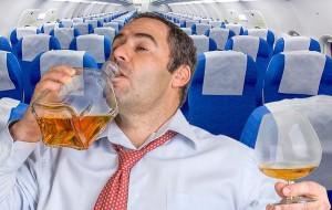 Авиакомпании — за ужесточение наказаний для дебоширов