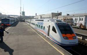 Россия: Ранняя покупка билета на «Аллегро» позволит сэкономить