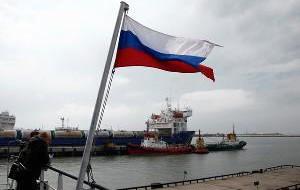 Россия: Количество паромов в Крым увеличится