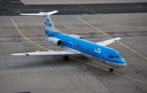 KLM увеличивает багажный сбор на 25%