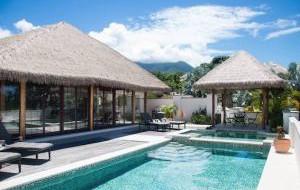 Сент-Китс и Невис: На острове Невис открылся отель «Райский пляж»