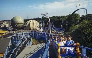 Великобритания: Старейший тематический парк Британии снова откроет свои двери для гостей