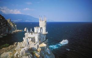 Россия: Крымский «единый билет» начнёт действовать с 30 апреля