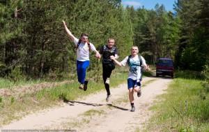 В мае в седьмой раз пройдет любительский марафон «Налибоки»