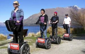Испания: Севилья приглашает на обзорные туры на сигвеях
