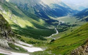 Воздушные экскурсии — в числе летних предложений Карачаево-Черкесии