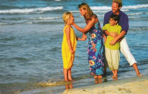 ANEX Tour рассказывает: как идеально отдохнуть с детьми в Испании