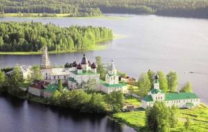 По Архангельской области можно совершить литературное путешествие