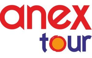 ANEX Tour: открой этот сезон первым