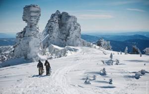 Курорт Шерегеш продлит сезон до середины мая