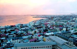 Исландия: Апартаменты и комнаты в Рейкьявике могут значительно подорожать