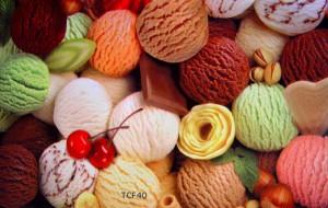 В Мексике пройдет исторический фестиваль мороженого