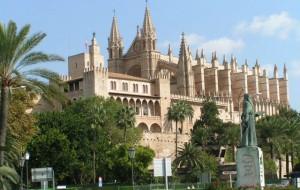 Испания: Пальма-де-Мальорка — лучшее место для жизни