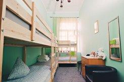 В Москве первый хостел прошёл классификацию