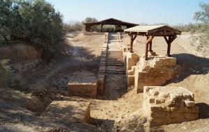 Иордания пригласила российских паломников посетить святые места