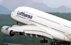 Германия: Lufthansa заставит заплатить за багаж