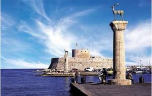 Туроператор ANEX Tour объявил о старте продаж на остров Родос