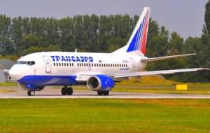 Авиакомпания «Трансаэро» опубликовала список летних маршрутов