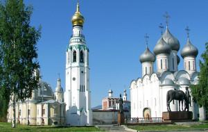Вологда предлагает туристам разнообразные занятия