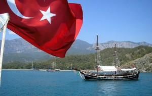 Турция может разрешить россиянам въезд по внутренним паспортам
