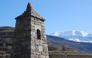 Чечня: особенности горского гостеприимства