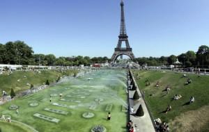 Летние каникулы с France-Excursions: туристическое агентство подготовило ряд экскурсий в Париже и регионах Франции