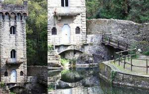 Италия: Ботанический сад парка королевы открылся для гостей