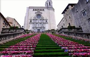 Испания: Фестиваль «Время цветов» пройдёт в Жироне