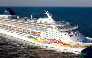 Norwegian Cruise Line представила круиз по системе «всё включено»