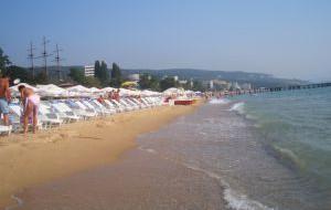 На черноморском побережье России к новому сезону станет больше пляжей