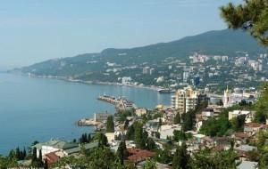 Крым подготовил 25 маршрутов к майским праздникам