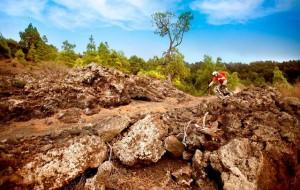 По Канарским островам на велосипеде: интересные маршруты