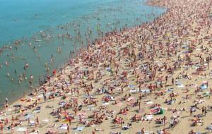 Россия: Крым откроет летний сезон 1 мая