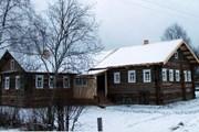 Дом-музей Бродского открывается в Архангельской области