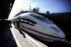 16 апреля — забастовка португальских железных дорог