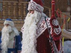 Гости Великого Устюга смогут поучиться в «Школе волшебства» Деда Мороза