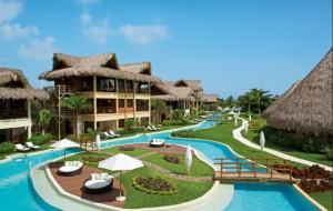 Когда привилегии бесконечны: Zoëtry Agua Punta Cana