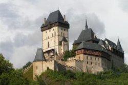 Замки Чехии начинают сезон
