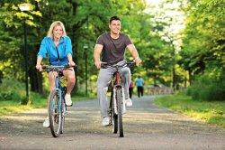 В Минске можно взять велосипед на прокат в одном пункте, а сдать в другом