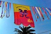 Туристический сезон в Черногории откроется Будванским карнавалом