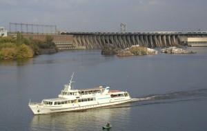 Водные экскурсионные туры по Днепру начнут проводить в Могилеве уже с июня