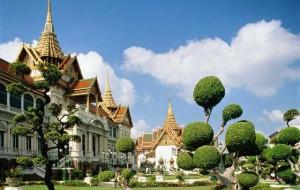 Таиланд планирует перейти на многократные туристические визы