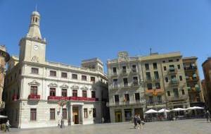 Испания: Реус предлагает туристам познавательные пробежки
