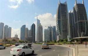 ОАЭ: В Дубае построят отель, работающий на солнечной энергии