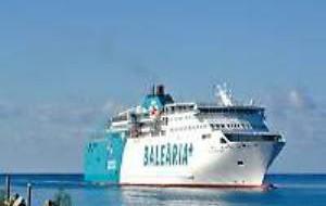 Куба: Испанская компания планирует открыть паромное сообщение США – Куба