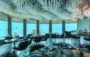 Мальдивские острова: Подводный ночной клуб открылся после ремонта